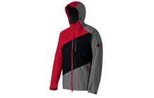 Mammut Keele Jacket Men black-inferno